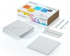 AURORA Nanoleaf Canvas Expansion Pack комплект 4 LED-ламп