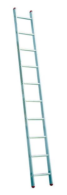 CORDA Приставная лестница 10 ступенек