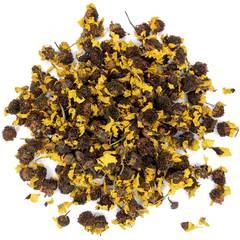 Хризантема снежная, цветы хризантемы для чая, 100 гр