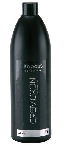 Кремообразная окислительная эмульсия ,Kapous CremOXON 12%,1000 мл