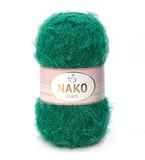 Пряжа Nako Paris 3440 изумруд