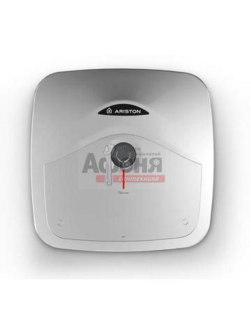 Водонагреватель ABS ANDRIS R 10 ARISTON (накопит, наст, над раковиной, кабель без УЗО)
