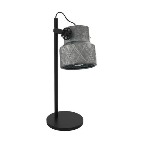 Настольная лампа Eglo HIlCOTT 39857