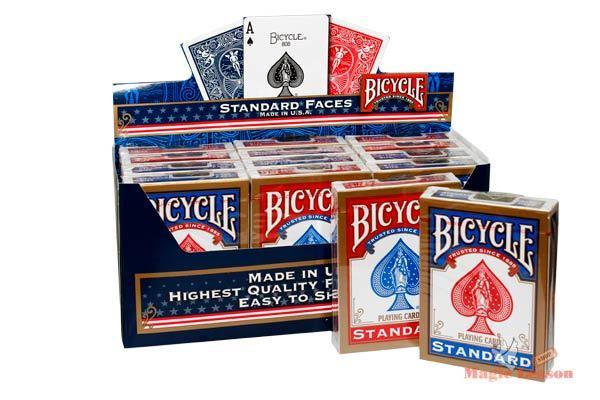 Блок Bicycle Standard