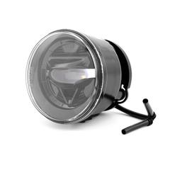 Фары противотуманные светодиодные MTF Light FL10NSJ линза, 12В, 5000К, 10Вт для Nissan / Infiniti