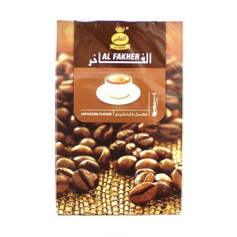 Табак для кальяна Al Fakher Cappuccino 50 гр.