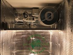 В110хД55хШ40ГроуБокс PHILIPS 100W LED SILENT