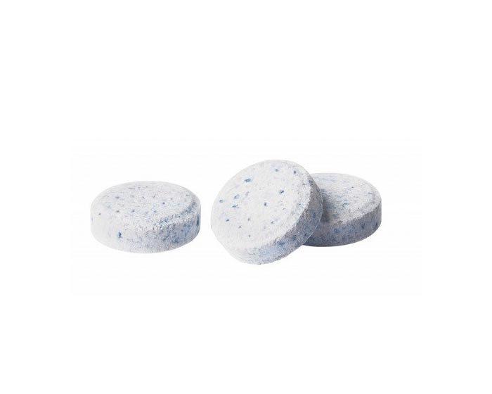 Таблетки для очистки кофемашин от эфирных масел (кофейного жира) Siemens