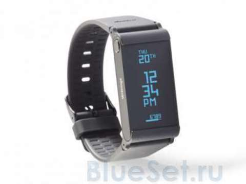 Фитнес-браслет Withings Pulse O2