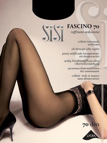 Колготки Fascino 70 Sisi