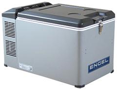 Компрессорный автохолодильник Sawafuji Engel MT-35FG3 (35л)