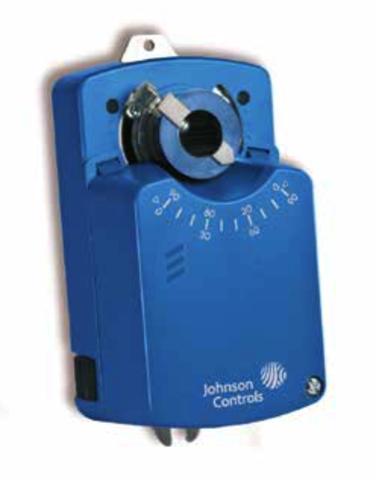 Johnson Controls M9304-xxx-1N
