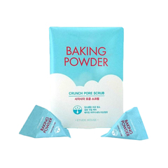 Скраб для лица Etude House Baking Powder Crunch Pore Scrub, 7 мл