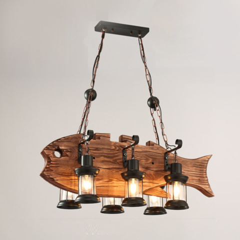 Подвесной светильник 1079 by Art Retro