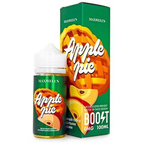 MAXWELL'S - Apple Pie 100 мл