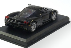 Ferrari Enzo black 1:43 Eaglemoss Ferrari Collection #18