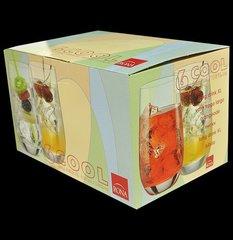 Набор цветных стаканов для виски Rona «Rainbow», фото 3