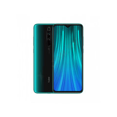 Смартфон Xiaomi Redmi Note 8 Pro 6/64GB Green EU (Global Version)