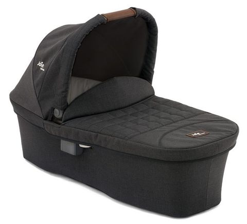 JOIE: Люлька для коляски Litetrax, Mytrax carry cot Ramble XL Signature Noir – купить в Казахстане