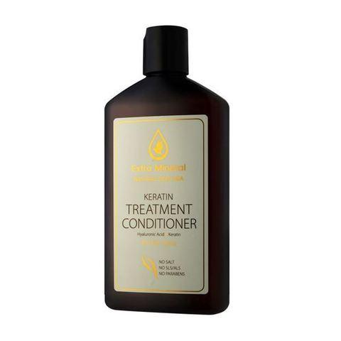 Extra Minerl - Кондиционер для волос c кератином