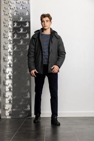 DIGEL Куртка с капюшоном