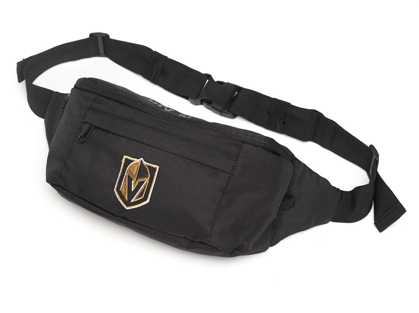 Сумка на пояс NHL Vegas Golden Knights
