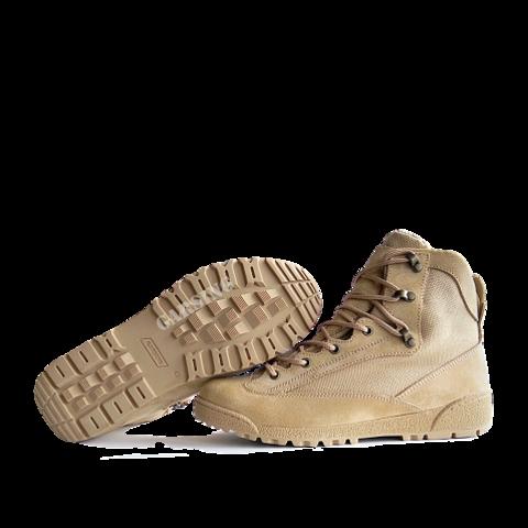 Ботинки 048 П «FROG»