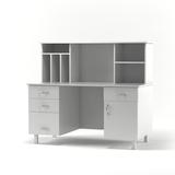Пост-Стол медицинский для медсестры СМС-01  (мод.1)