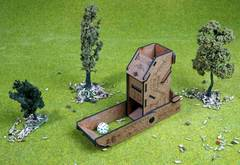 Dicetower: Mobile Defense Tower-7