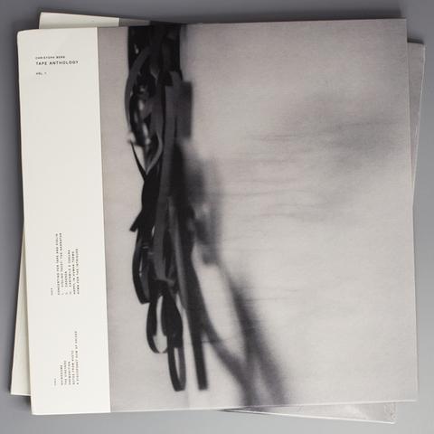 Tape Anthology Vol. 1