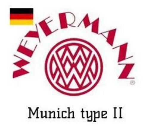 Солод пивоваренный Мюнхенский II (Munich Type II), EBC 20-25, 1кг