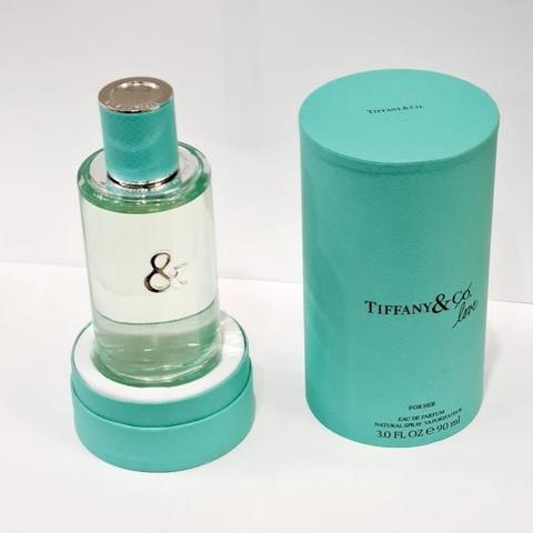 Tiffany & Co Love For Her Edp, 90 ml (LUXE евро)