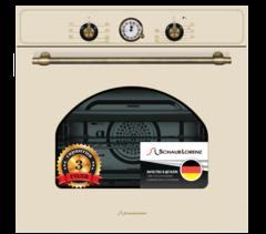 Встраиваемый духовой шкаф Schaub Lorenz SLB EB6860