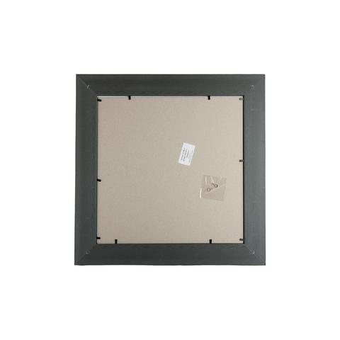 Фоторамка Ампир (с паспарту) 40х40 Формат-А (бронза) (2 - 10x15 и 2 - 15x21)
