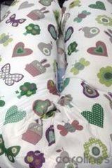 Plantex. Подушка для мамы и ребенка Comfy Big цвет 34