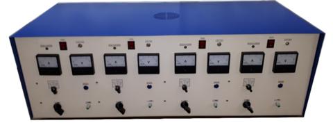 ЗУ-2-4 (ЗР) Зарядно-разрядное устройство на 4 канала