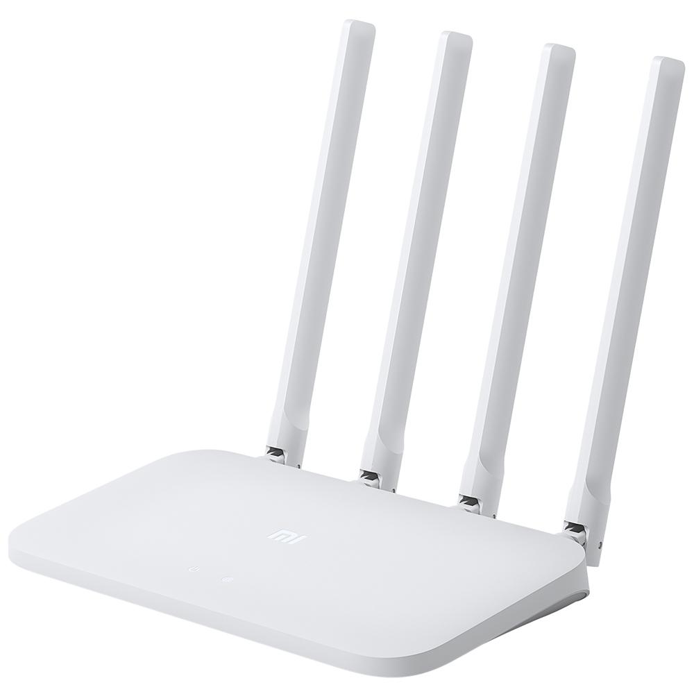 Роутер Xiaomi Mi WiFi Router 4C (Белый)