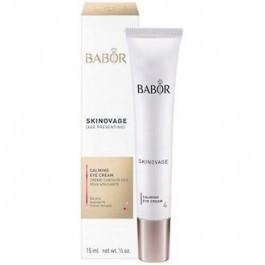 Крем вокруг глаз Babor Skinovage Calming Eye Cream 15ml