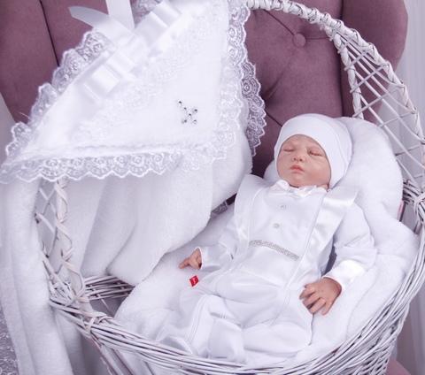 Набор для крещения мальчика Маленький принц