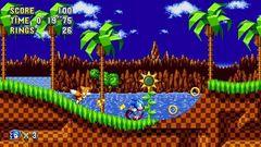 PS4 Sonic Mania (английская версия)