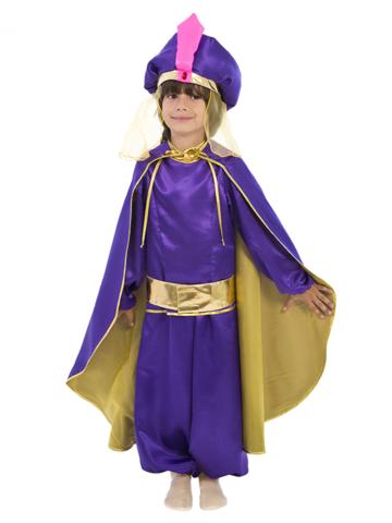 Костюм Восточный принц 1