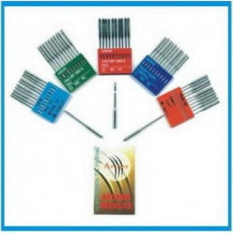 Игла швейная промышленная Archer 2852-05-80 | Soliy.com.ua