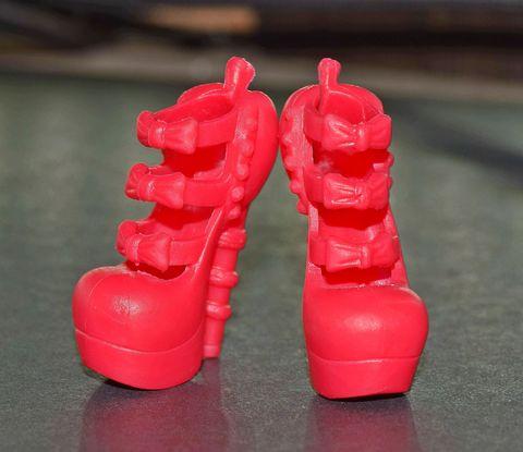 Обувь для Эвер Афтер Хай