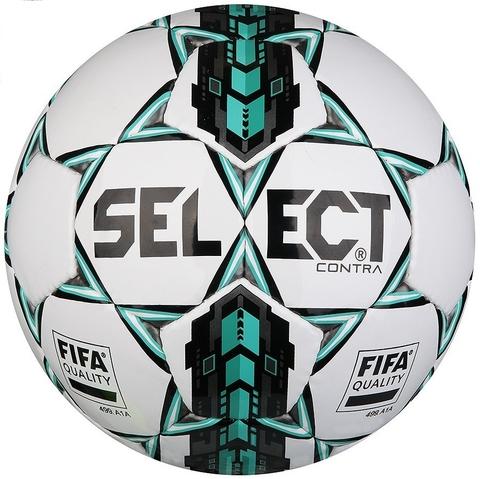 Мяч футбольный Select Contra FIFA Quality