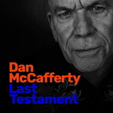 Dan McCafferty / Last Testament (RU)(CD)