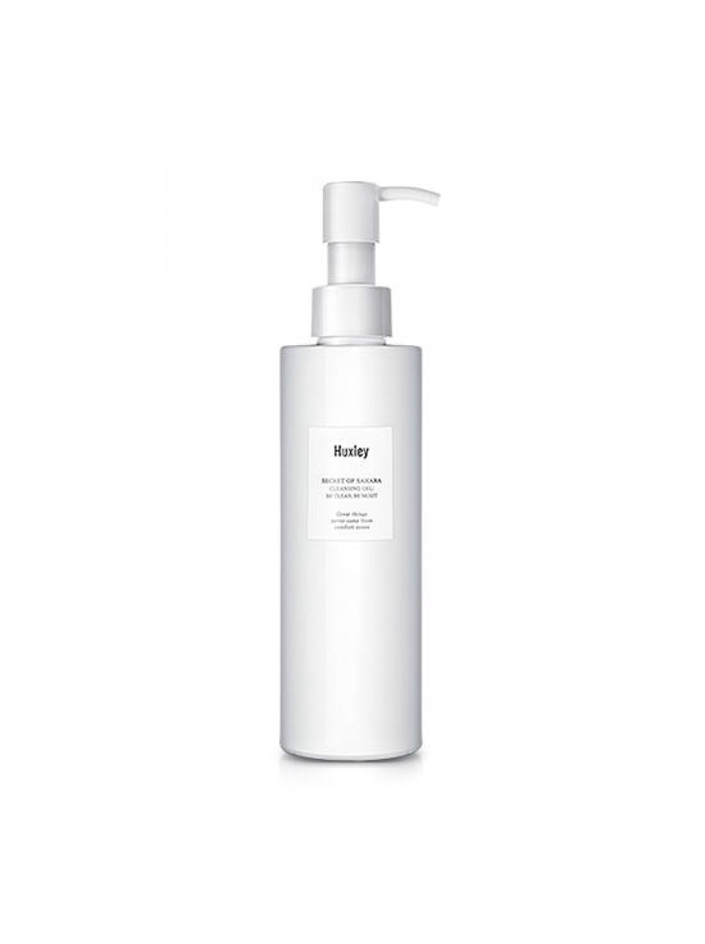 Гель для умывания Huxley Be Clean, Be Moist Cleansing Gel 200 мл