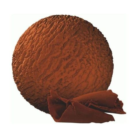 Мороженое шоколадное (пломбир 17%) Престиж 1,3кг (2,5л)