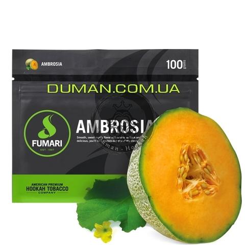 Табак Fumari Ambrosia (Фумари Амброзия)