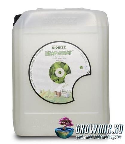 LeafCoat BioBizz 5л