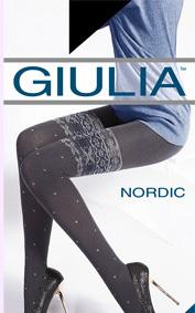 Колготки Giulia Nordic 21